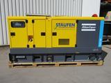 Atlas Copco Stromerzeuger QAS 150 VDS