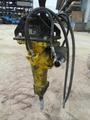Atlas-Copco Hydraulikhammer SB 102