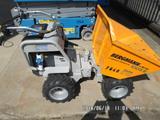 Bergmann Mini-Raddumper 1005 e