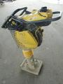 Bomag Vibrationsstampfer BT 60