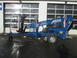 Hematec Anhänger-Arbeitsbühne Dino 135 T