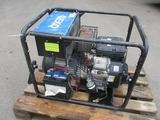 Geko Stromerzeuger 9001 ED-AA/SEBA