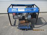 Geko Stromerzeuger BL-5000 E-S/SHBA