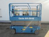 Genie Scherenarbeitsbühne GS 2646