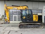 JCB Kettenbagger JZ 140 LC TAB