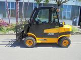 JCB Teletruk TLT 35 D 4x4 Construction Master