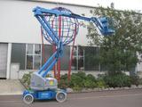 Gelenk-Teleskop-Arbeitsbühne Genie Typ Z 40/23 NRJ