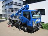 LKW-Arbeitsbühne Ruthmann Typ Ecoline 180