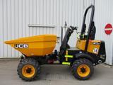 Raddumper JCB Typ 2 TST