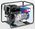 Stromerzeuger Geko Typ 4400