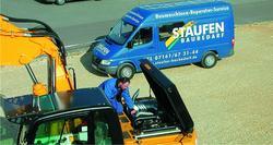 Mobiler Werkstattservice